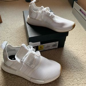 White NMDS (Adidas)